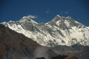 Everest best view trek
